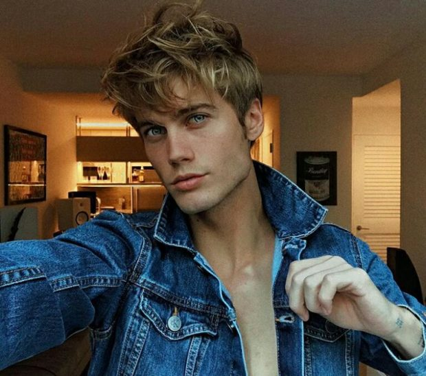 WEEK ON INSTAGRAM: JON K, NEELS VISSER, EDISON FAN, LUCKY BLUE
