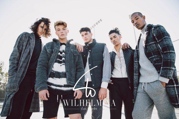 Wilhelmina LA