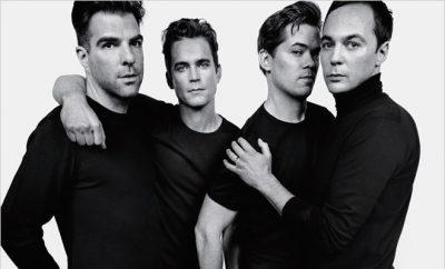 T Magazine Men's Style