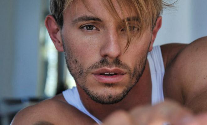 Corey Blake