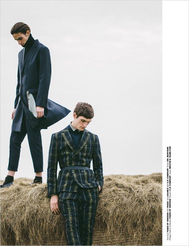 MMSCENE Magazine