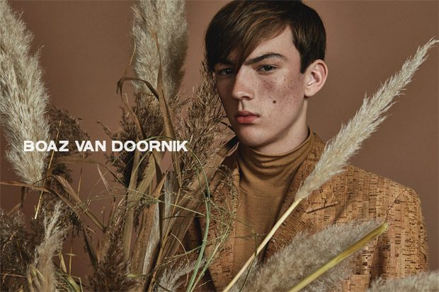 Boaz van Doornik