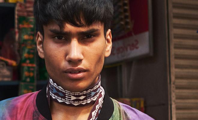 Robik Singh