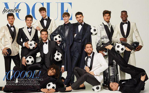 Vogue Hombre