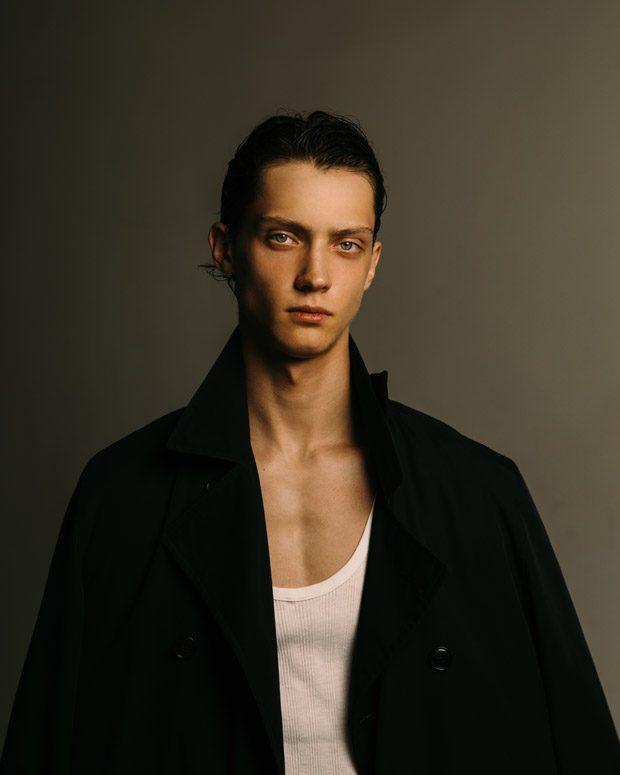Evan Pankratov