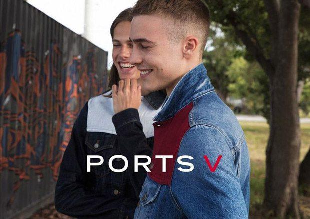 PORTS V