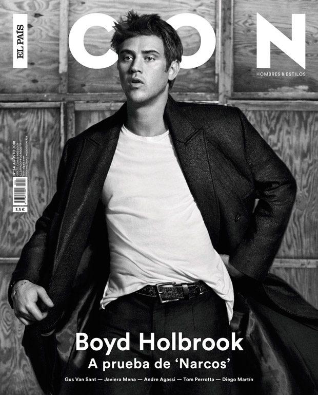 Boyd Holbrook
