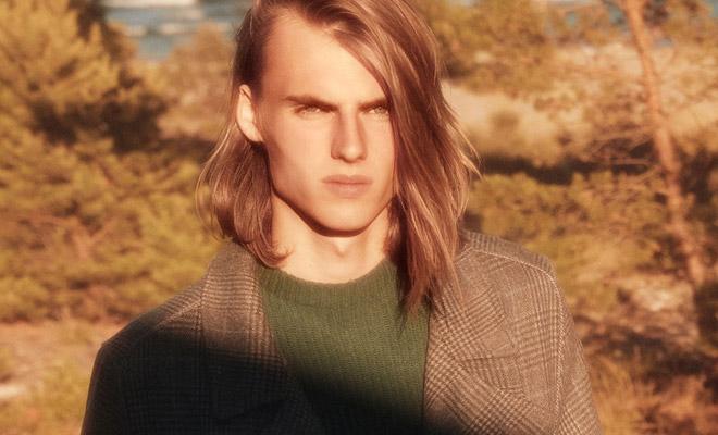 Mikael Jansson Male Model Scene Images, Photos, Reviews