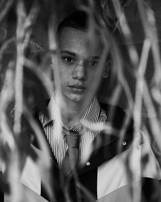 Freddie Fraser-Grante