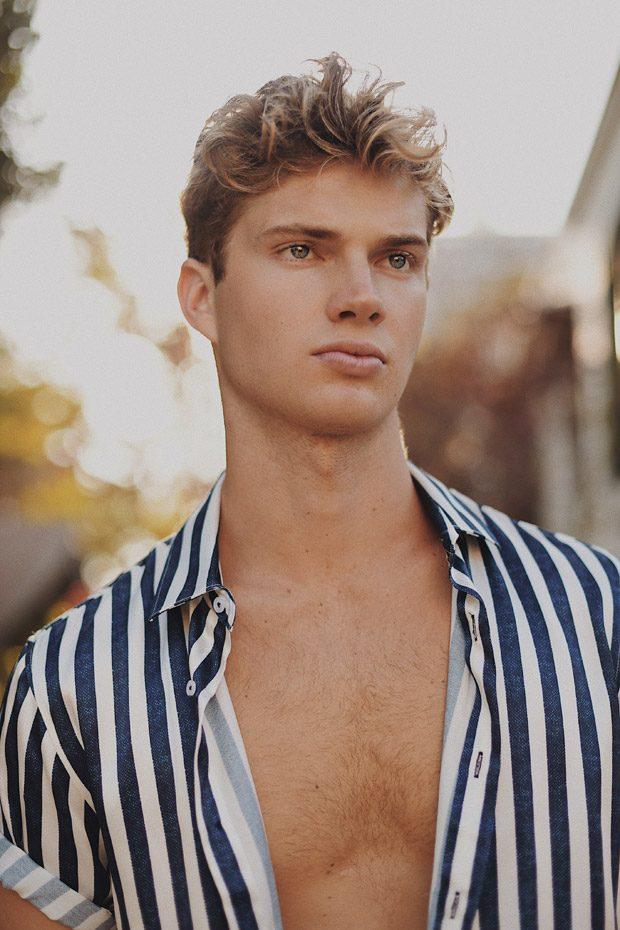Luke Volker