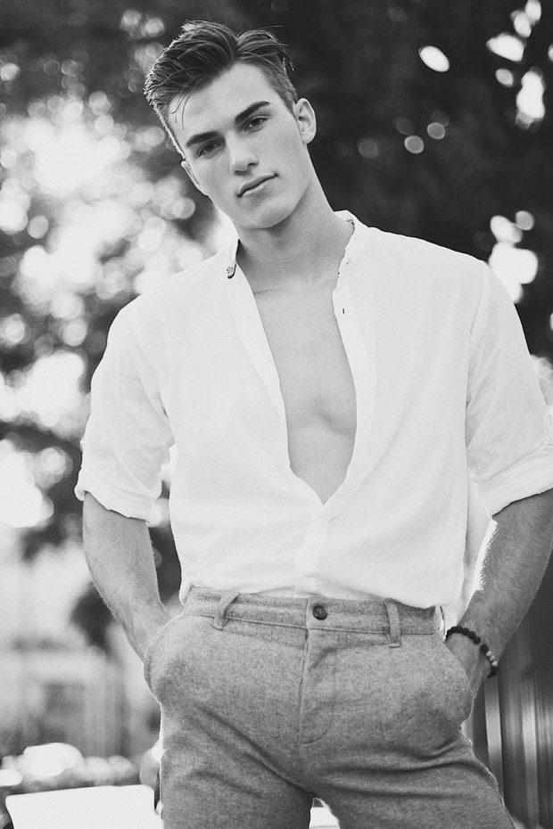 Zach Cox