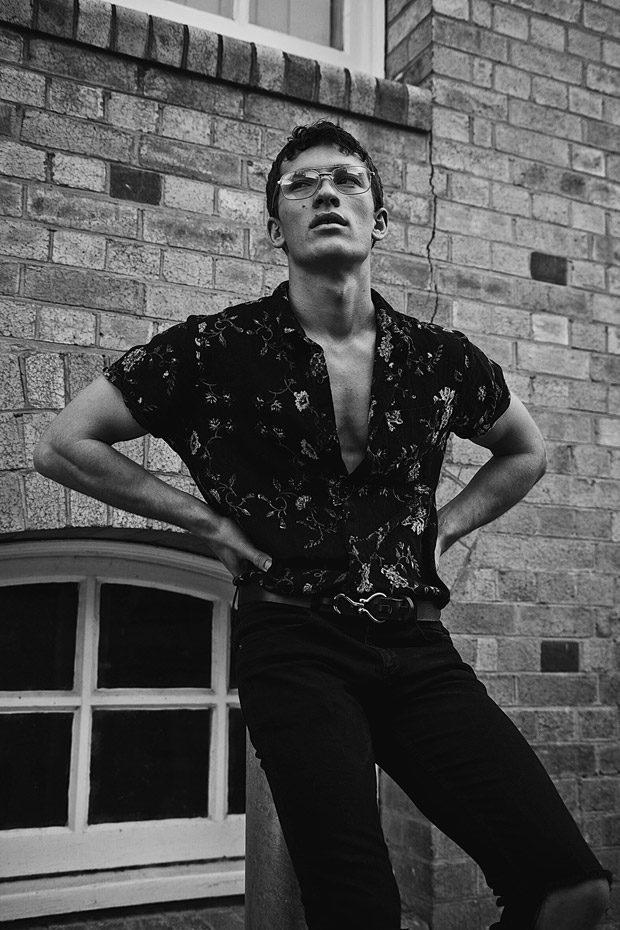 Dylan France