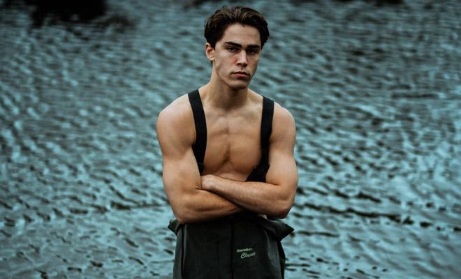 Oscar Bloomfield