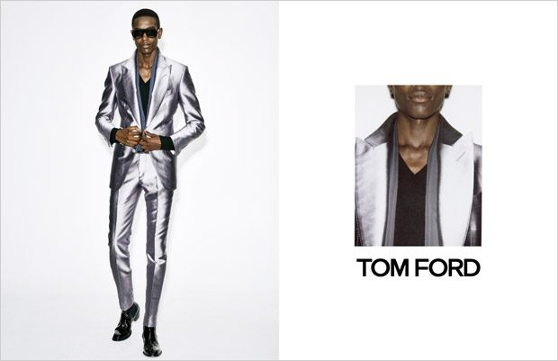 16e1c834636 ... Tom Ford s Spring Summer 2019 menswear campaign captured by fashion  photographer Ferry van der Nat. In charge of styling was Raphael Hirsch