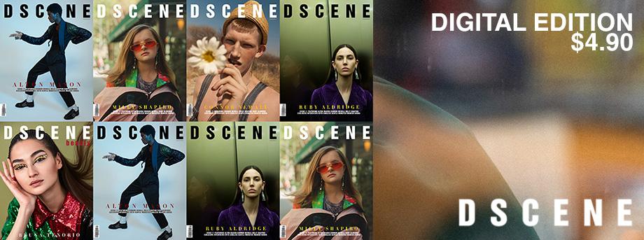 DSCENE 11 DIGITAL