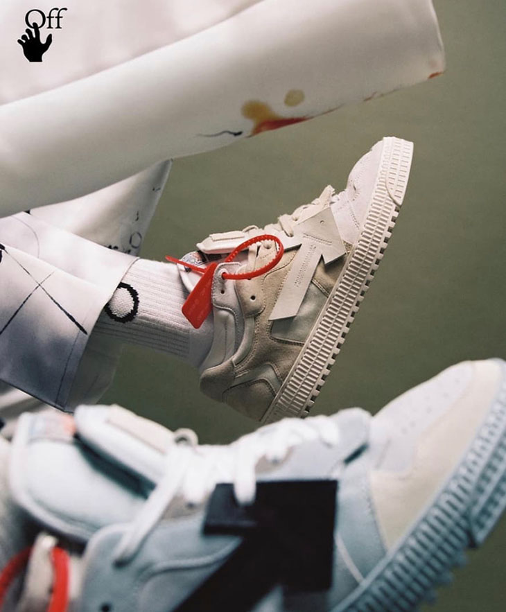 10 Ways To Start Building Your Sneaker Collection