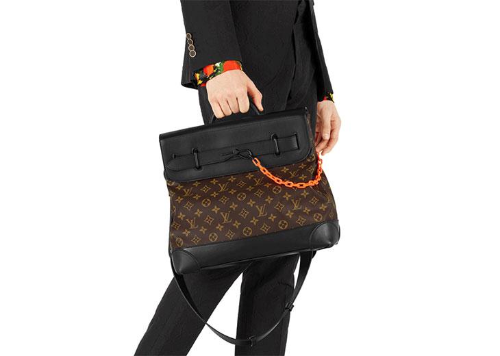 Dating Louis Vuitton rungot