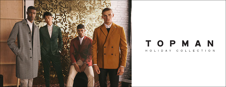 topman holiday