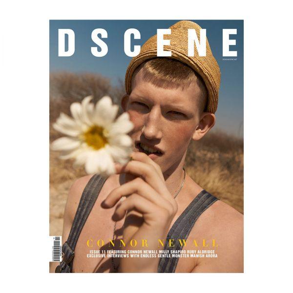 DSCENE ISSUE 011