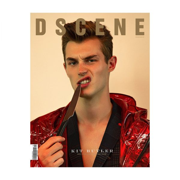 DSCENE ISSUE 012