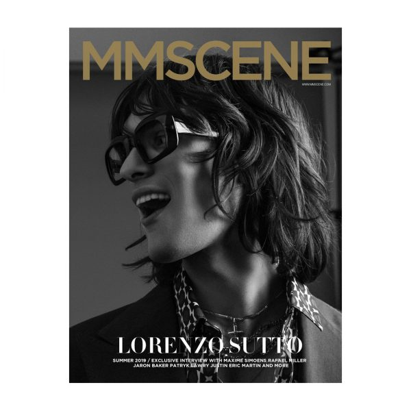MMSCENE ISSUE 030