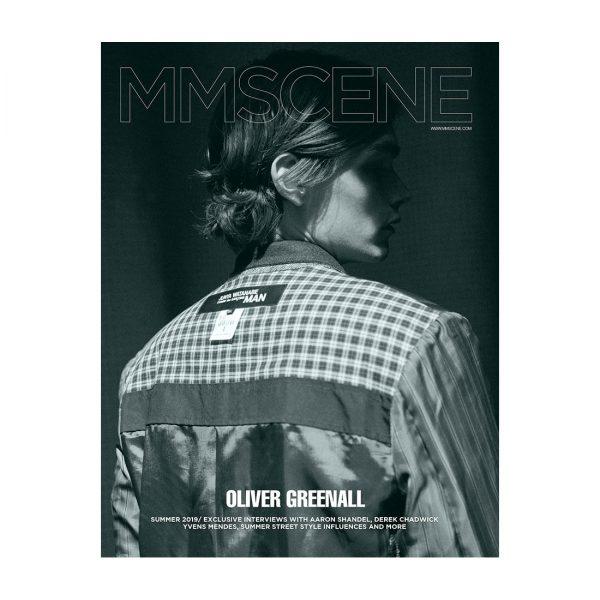 MMSCENE ISSUE 031
