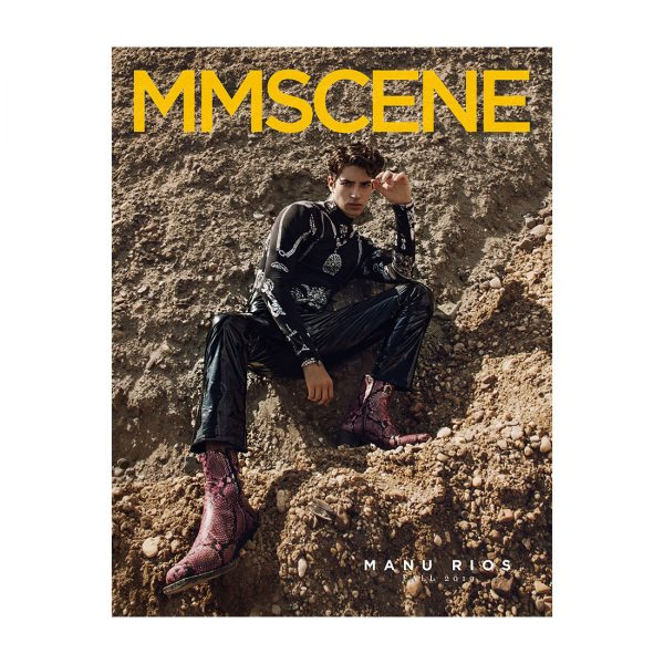 MMSCENE ISSUE 032