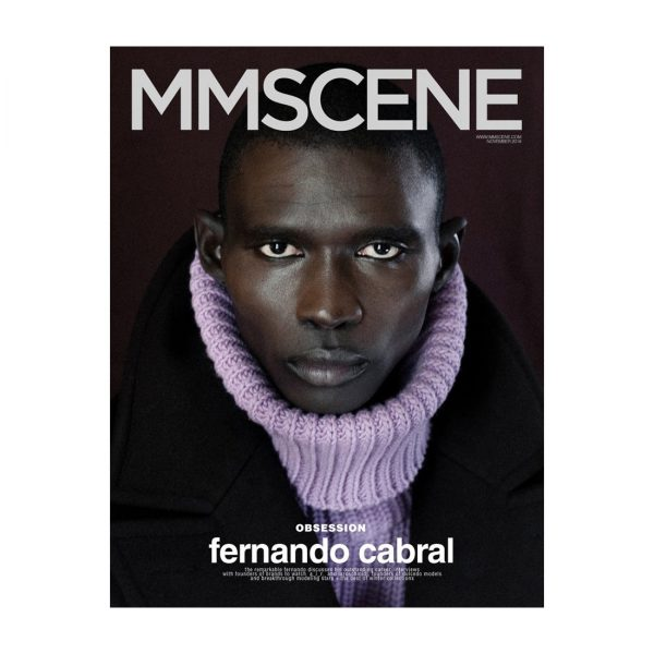 MMSCENE ISSUE 27 FERNANDO CABRAL