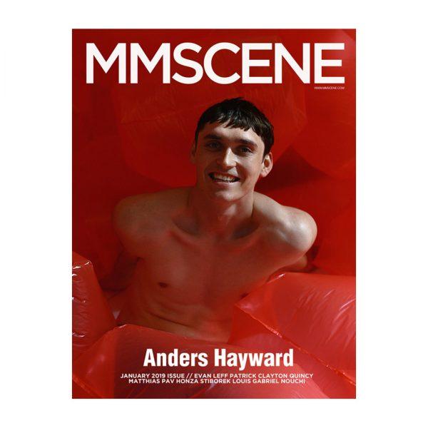 MMSCENE ISSUE 28
