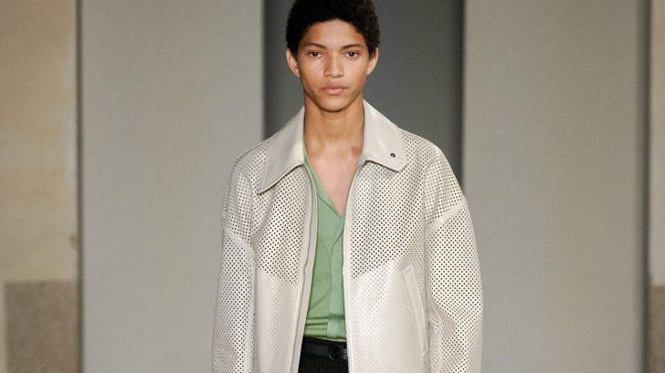 Salvatore Ferragamo Spring Summer 2021 Menswear